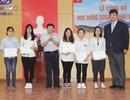 36 học sinh xứ Nghệ nhận 10 tỷ học bổng của Nhật Bản