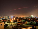 Tranh cãi việc Syria bắn hạ thành công 71 tên lửa của Mỹ và đồng minh