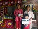 Gần 39 triệu đồng tiếp tục đến với gia đình chị Ngô Thị Kim Phượng