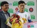 Sân Thống Nhất sôi động trong ngày dàn sao U23 Việt Nam thi đấu