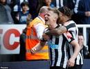 """Newcastle 2-1 Arsenal: Trái đắng cho """"Pháo thủ"""""""