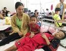 Mẹ xót xa trước cảnh 2 con cùng mắc bệnh tan máu bẩm sinh