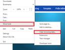 Trình duyệt web Cốc Cốc có thu thập thông tin cá nhân người dùng?