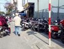 Đà Nẵng ưu tiên quỹ đất xây dựng bãi đỗ xe