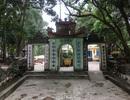 Vụ xã tự ý phá dỡ di tích để xây lại: Chủ tịch tỉnh Quảng Bình chỉ đạo làm rõ!