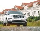 Nhập khẩu ô tô gặp khó, Ford vẫn lạc quan về thị trường Việt Nam