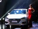 Hyundai Accent lắp ráp trong nước khởi điểm từ 425 triệu đồng