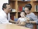 Trẻ nôn ói kéo dài, coi chừng mắc bệnh nguy hiểm