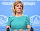 Tổ chức quốc tế: Syria đã tiêu hủy hết kho vũ khí hóa học