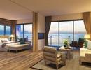 Nét độc đáo của căn hộ khách sạn 100% mặt tiền biển Melia Hồ Tràm