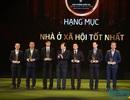 The Vesta đạt danh hiệu Dự án Nhà ở xã hội tốt nhất