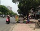 Sài Gòn nắng nóng, bán nước giải nhiệt kiếm bộn tiền hàng ngày
