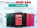 """Điện thoại """"Made in Japan"""" 699.000 đồng cho người già, trẻ em và người có thu nhập thấp"""