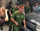 Khám nhà hai nguyên Chủ tịch Đà Nẵng vừa bị khởi tố