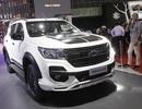 Chevrolet Trailblazer - Tự tin chuẩn bị ra mắt thị trường Việt Nam