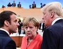 Vì sao Đức đứng ngoài cuộc không kích Syria của liên quân Mỹ - Anh - Pháp?