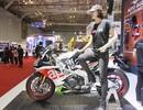 Thị trường tăng trưởng đều - Việt Nam vẫn là đất nước của xe máy