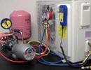 """Người dùng cần biết điều này khi nạp gas điều hòa để tránh bị thợ """"chặt chém"""""""