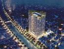Dự án Riverside Garden - 349 Vũ Tông Phan khai trương khu Sky Garden