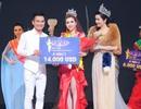 Vũ Thanh Thảo đăng quang Á hậu 1 tại Hoa hậu Doanh Nhân Hoàn Vũ 2018