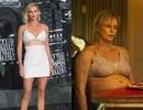 Charlize Theron quá khác lạ với vai diễn mới
