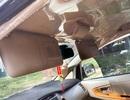 Toyota Việt Nam: Vios dùng tấm che nắng bằng bìa các-tông là đảm bảo tiêu chuẩn