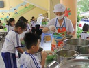 TPHCM siết chặt chất lượng dinh dưỡng bữa ăn học đường