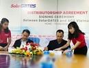 Thừa hưởng chuỗi giá trị từ SolarBK, SolarGATES hợp tác thành công với Ngói bê tông SCG