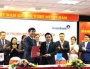 Hateco ký kết thỏa thuận Hợp tác toàn diện với Vietinbank