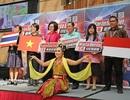Đài Loan phát sóng chương trình dành riêng cho người Việt