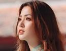 """Đôi mắt nâu """"hút hồn"""" của thiếu nữ Thái Nguyên"""