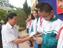 """Học bổng """"Mầm Xanh"""" nâng bước học sinh nghèo hiếu học"""