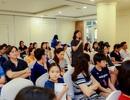 Các cựu du học Mỹ gợi ý cách giúp trẻ học tốt tiếng Anh