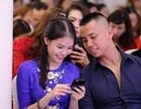 """Chí Anh tiết lộ vợ trẻ kém 20 tuổi mang bầu lần 2 và """"nghén"""" lây vợ"""