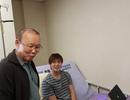 HLV Park Hang Seo thăm Tuấn Anh đang điều trị chấn thương tại Hàn Quốc
