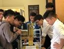 ĐH Giao thông VT trao giải cho SV có công trình nghiên cứu khoa học xuất sắc