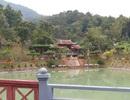 """Đột nhập biệt phủ """"hoành tráng nhất Quảng Ninh"""" trên đất rừng"""
