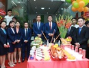 Địa ốc Long Phát tưng bừng Lễ khai trương chi nhánh mới