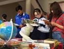 Đừng vội trách khi trẻ con lười đọc sách