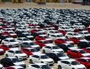 """Ô tô Thái """"độc chiếm"""" thị trường xe nhập Việt Nam, xe Indonesia mất hút"""