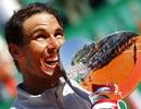 Đánh bại Nishikori, Nadal lần thứ 11 vô địch Monte Carlo