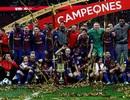 Đại thắng Sevilla 5-0, Barcelona vô địch Cúp Nhà vua lần thứ 30