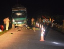 Vụ tai nạn giao thông khiến 4 người tử vong: Nạn nhân đều là học sinh