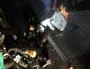 4 thanh niên tử vong sau cú va chạm với xe ô tô
