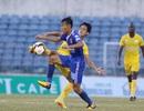 Đương kim vô địch Quảng Nam bị Khánh Hòa cầm hòa ở Tam Kỳ