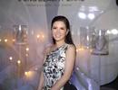 Ca sĩ Đinh Hiền Anh lộng lẫy tại đêm chung kết Hoa hậu Biển Việt Nam Toàn cầu