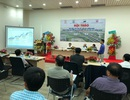 Những bước tiến mới trong ngành chế tạo dây chuyền sản xuất gạch bê tông