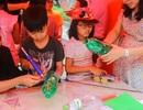 Nhà trường kéo phụ huynh vào trải nghiệm công nghệ cùng học sinh