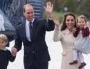 Hoàng tử Anh William và Công nương Kate sinh thêm một hoàng tử