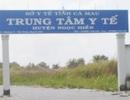 Dân đề nghị khám thông tuyến tại bệnh viện đa khoa tỉnh Cà Mau